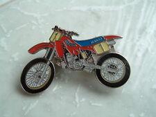 MAICO S1 490 440 400 TWINSHOCK MOTO-X MOTOCROSS GM500 GM 500 PIN BADGE 80's 1114