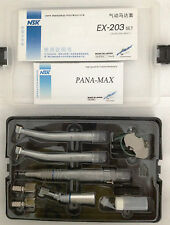 Dental KIT NSK Style 2 Holes, PANA-MAX High Speed Hand Piece