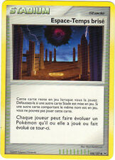 Pokémon n° 104/127 - Stadium - Espace temps brisé