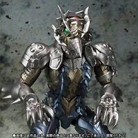 Bandai S.H.Figuarts MOGURA AMAZON Masked Rider Amazon Action Figure Japan F/S