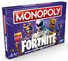 Monopoly Fortnite Refresh Gioco da Tavolo [ITALIANO] HASBRO