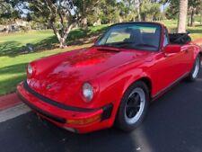 Private Seller Porsche Collector Cars (Post - 1970)