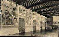 Postkarte Ansichtskarte Pk Ak sw ungelaufen Douai Hotel de Ville Frankreich