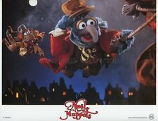 THE GREAT GONZO THE MUPPETS CHRISTMAS CAROL 1992 VINTAGE LOBBY CARD ORIGINAL #5