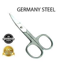 Nail Scissors Stainless Steel Finger Toe Nail Scissors Curved Scissors german