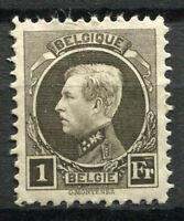 Belgien 1921 Mi. 167 Postfrisch 100% König Albert I