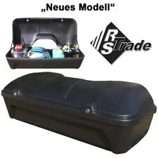 130 L QUAD KOFFER ATV TOP CASE QUADKOFFER TRANSPORTBOX GEPÄCKTASCHE STAUBOX BOX
