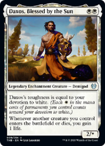 MTG - (THB) Theros Beyond Death - Commons & Uncommons (Excluding Foils)