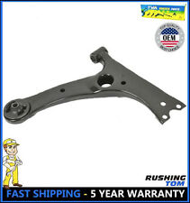 New 1 Front Lower Right Control Arm For Toyota Corolla Matrix Pontiac Vibe 03-13