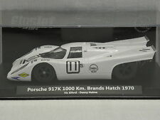 Fly 705103 Slot Car Porsche 917k 1000km Brands Hatch 1970 Fahrer Elford & Hulme