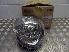 Yamaha FZ6N Headlight unit 2007 to 2009 NEW