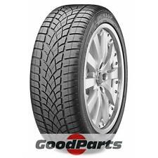 1x Dunlop SP Winter Sport 3D MS 255/45 R20 101V AO Winterreifen ID4789