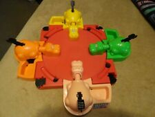 2005 Hasbro Hungry Hungry Hippo Game
