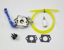 NEW Carburetor for Zama C1Q-W37 Husqvarna 125B 125BX 125BVX Poulan Leaf Blower