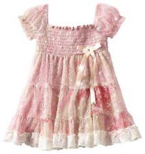 f5fd8ff316ad Rare Editions Short Sleeve Dresses (Newborn-5T) for Girls