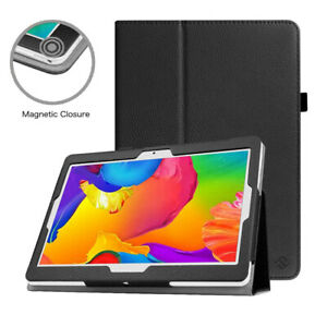 Slim Case for Dragon Touch 10 inch K10/Notepad K10 /Max10 PU Leather Stand Cover