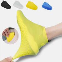 Schuh-Überzieher Überschuhe Regenschutz Schutz vor Regen wasserdicht Rutschfeste