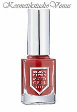 MICRO CELL 2000 Colour Repair Nagellack Farblack RED BUTLER 11 ml