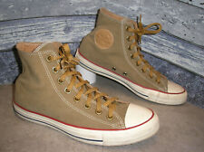 Original CONVERSE Chucks sneaker hi, Gr. 41,5, Beige, TOPP !!!