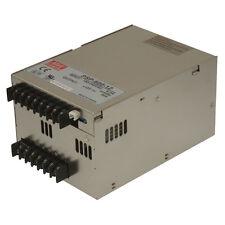 Mean Well PSP-600-12 AC to DC Power Supply Single Output 12 Volt 50 Amp 600 Watt