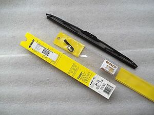 "15"" Anco 31-15 Windshield Wiper Blade"
