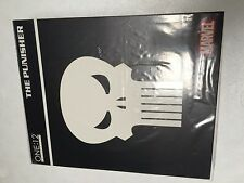 "IN HAND! NEW MARVEL MISB MEZCO THE PUNISHER DELUXE 6"" FIGURE ONE:12 COLLECTIVE"
