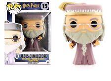 Funko Pop Harry Potter: Albus Dumbledore Vinyl Figure Item #5891
