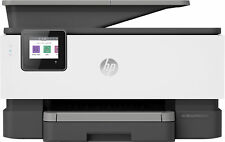 HP OfficeJet Pro 9010 A4 4800 x 1200 DPI WiFi Inkjet Printer