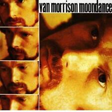 Van Morrison  Moondance WARNER CD (7599-27326-2)