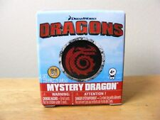 Dreamworks Dragons S1 Mystery Dragon Box Unopened From How To Train Your Dragon