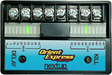 Orient Express Nextup Sportbike Engine Kill Suzuki, Kawasaki, Yamaha, Airshifter