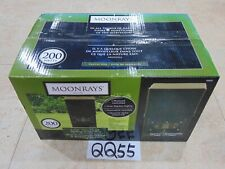 Moonrays Electric Power Pack For Low Voltage Lighting 95432 200 Watts New