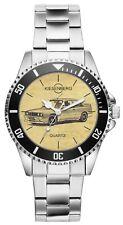 Geschenk für BMW E30 Fahrer Fans Kiesenberg Uhr 20365