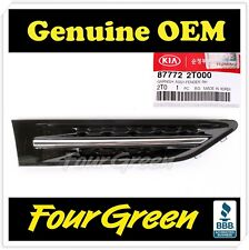 MOLDING FENDER FRONT RIGHT EXTERIOR for KIA OPTIMA 2011-2015 [877722T000]⭐⭐⭐⭐⭐