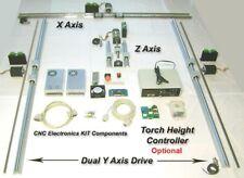 Cnc Plasma Kit Step Motor Mechanical Working Area X 36 X Y 24 X Z 4 Cut Metal