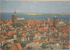 DDR originale Anna Berger Puzzle, Stralsund-città al mare, 300 Pezzi, OVP RAR!