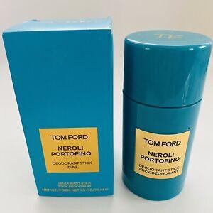 Tom Ford Neroli Portofino Deodorant Stick NEW