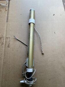 vintage one bolt mast base tendon With Mast Windsufer Wind Surfer Board