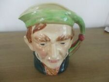 Toby/Character Jugs British Decorative Beswick Pottery