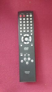 Original Denon RC-943 Remote Control