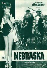 IFB 7011 | NEBRASKA | Glenn Ford, Jenry Fonda, Sue Ann Langdon | Top