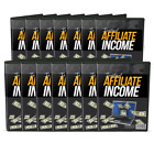 Affiliate Income Video Course-Learn How to make money online