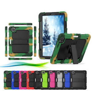 For iPad Air 4th Gen/Pro 11 2nd Gen AntiShock Case Cover Rugged Full-Body Tablet