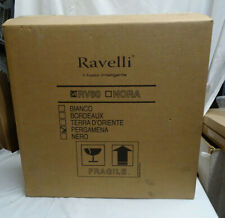 Ravelli RV80 Pergamena Colored side panel's