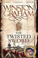 The Twisted Sword: A Novel of Cornwall 1815, Winston Graham, New