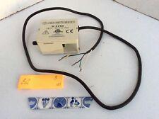 1 new Sauermann SI 2750 AC Condensate Removal Pump
