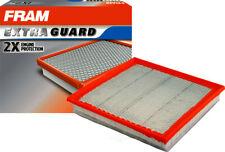 Air Filter-Extra Guard Fram CA10990
