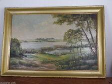 Originale Gemälde mit Realismus- & Malereien direkt vom Künstler