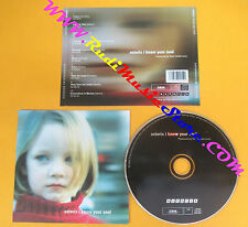 CD ASTERIX I Know Your Soul 1999 Uk SCHISM RECORDS SCH005 no lp mc dvd (CS11)