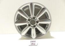 Original Mini R60 R61 Scheibenrad Leichtmetall Felge Silber Alufelge 9803724